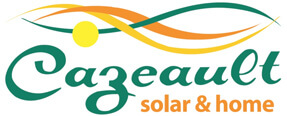 Cazeault Solar Home